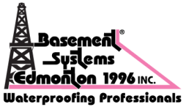 Basement Systems Edmonton Serving Alberta