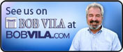 Bob Vila featuring Basement Systems Inc