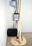 cast-iron sump pumps