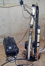pedastal sump pump in Edmonton, AB