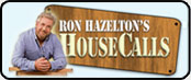 Ron Hazelton featuring Basement Systems
