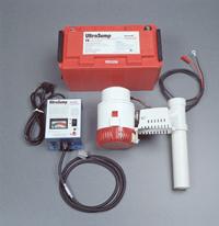 Sump Pump Battery Backup Elk Point