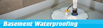 Basement Waterproofing by Basement Systems Edmonton